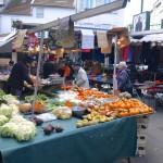 Vincennes Market
