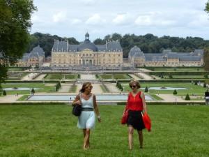 Vaux de Vicomte