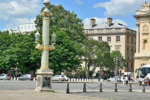 Where to do passport renewal in France - US Embassy Paris