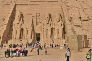 Great Temple of Ramses II
