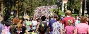 Bloomsday 2016 in Spokane
